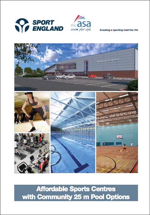 Sport England Affordable Sports Centres