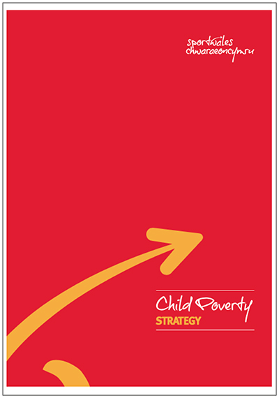 Sport Wales Child Poverty Strategy