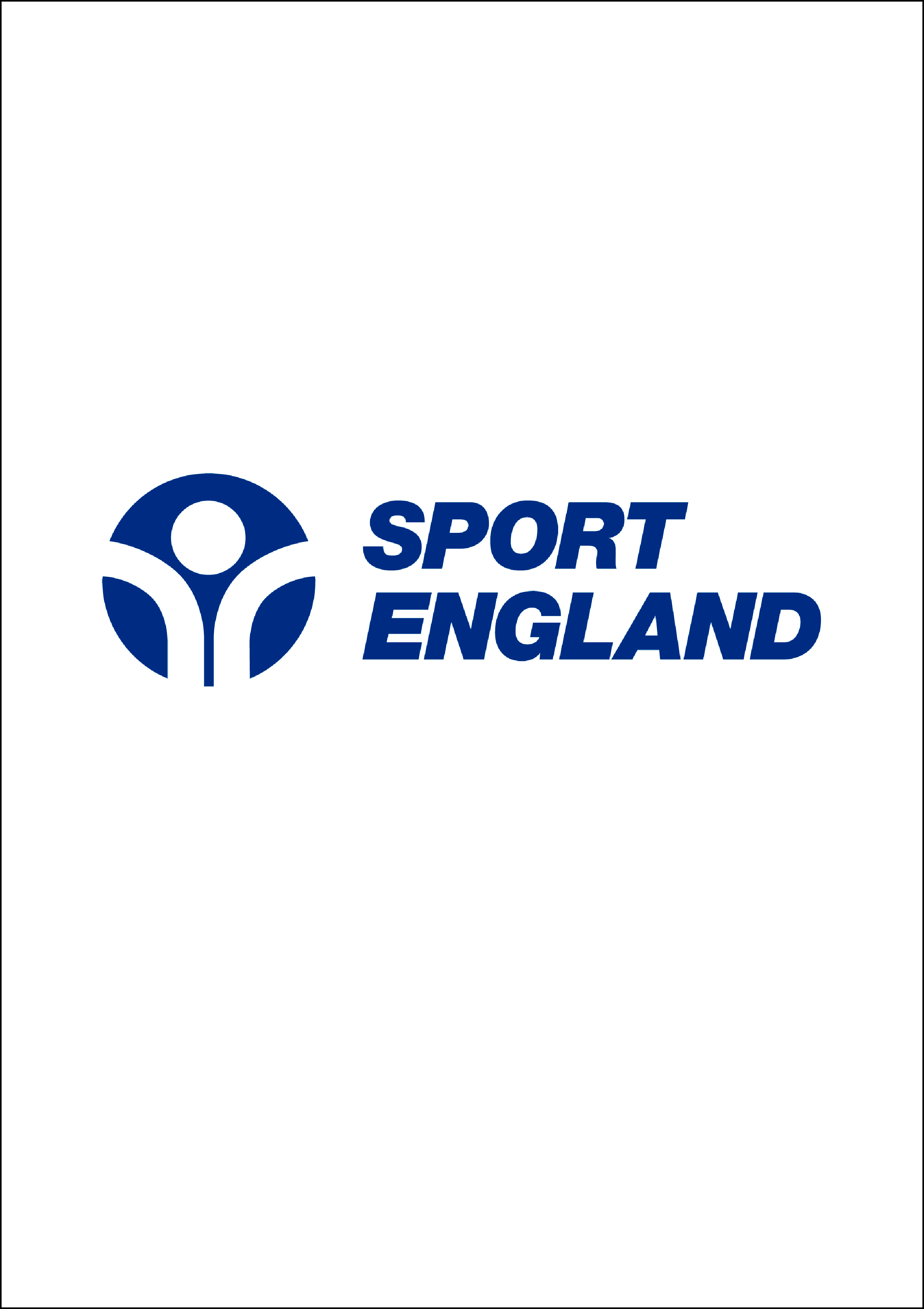 Sport England Active People Survey 8