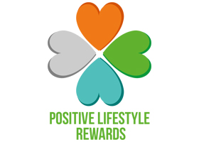 Positive Lifestyle Rewards